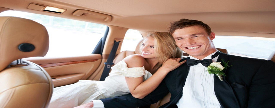 Wedding Limo Services In Toronto