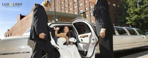 Wedding limo rental services Toronto