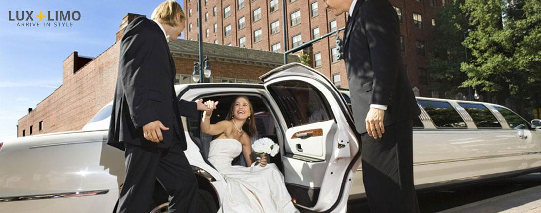Wedding limo rental services Toronto