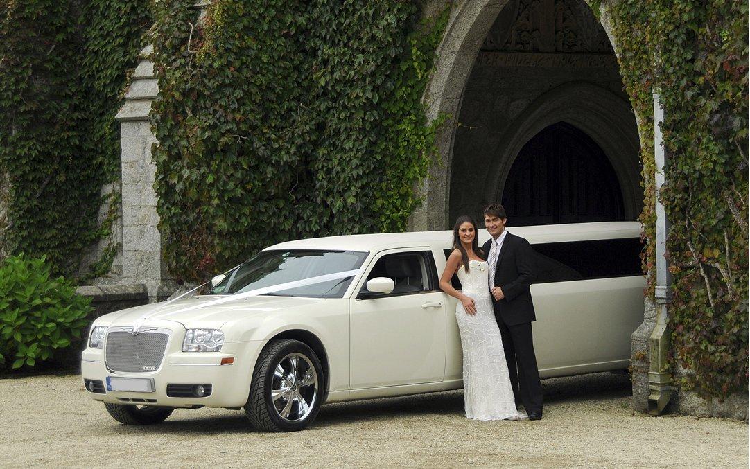 wedding limo rentals Toronto